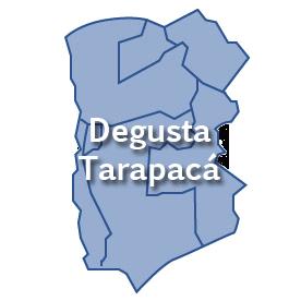 Degusta Tarapacá